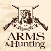Московская международная выставка ARMS & Hunting 2011
