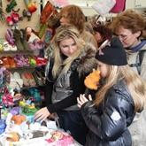 VIII Международный фестиваль ремесел в Москве