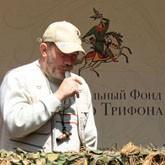 Школа манной охоты на выставке «Охота и рыболовство на Руси 2012»
