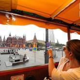 Туризм в России: Двухэтажные автобусы, курорты Краснодара и интерактивные карты