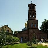 Национальный Фонд Святого Трифона оказал помощь Никольскому храму в пос.Володарского