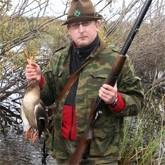 Запрет охоты в Приморье и Волгоградской области