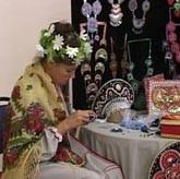 Подмосковье: 150 млн рублей на народные промыслы и ремесла