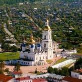 Какой объект назовут Чудом России 2012?