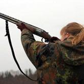 Запрет охоты на зайца, отстрел медведей и охота на уток
