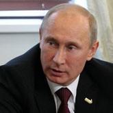 Владимир Путин: «Мы проводили саммит АТЭС практически на стройке»