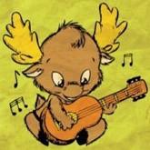 Фестиваль экологической песни «Споем про… лося!» 2012