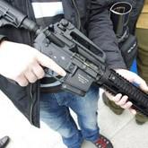«Ростехнологии» и итальянские винтовки