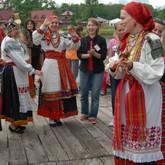 Рыцарский турнир, Вольница, Братина -2012 и Крепость Русь