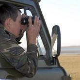 Даурский заповедник: охрана и учет степных орлов