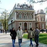 В России развивают культурно-познавательный туризм