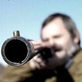 Открытие осенне-зимнего сезона охоты и раздача охотугодий под соколиную охоту в Беларуси