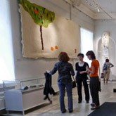 Музей декоративно-прикладного искусства перепрофилированию не подлежит