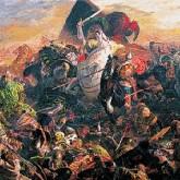 21 сентября - День воинской славы России — День победы русских полков в Куликовской битве