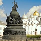 1150-летие зарождения Российской государственности отпраздновали в Новгороде