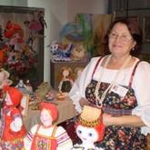 Выставки народных промыслов и ярмарка ремесел в Красноярске