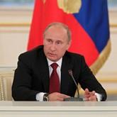 Владимир Путин провёл заседание Совета по культуре и искусству