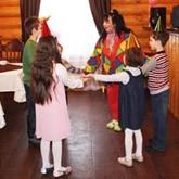 Детский клуб «Братец Барсучок» открывается на базе отдыха «Барсучок»