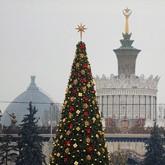 Рождественские ярмарки в Москве, Волгограде, Ханты-Мансийске