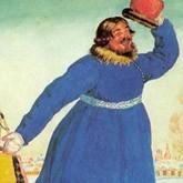 Русская живопись и архив Тарковского на лондонских аукционах Sotheby