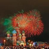 Новый год 2013 в Москве: Что делать в новогодние каникулы