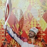 Оргкомитет Сочи-2014 представил олимпийские факелы  (ВИДЕО)