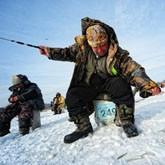 Соревнования по зимней рыбалке и 300 спасшихся рыбаков