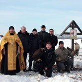 Часовня Святого Трифона будет построена в Веневском районе Тульской области