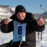 Байкальская рыбалка и другие соревнования рыболовов