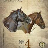 Журнал «Конный Парк»: Апрель 2013
