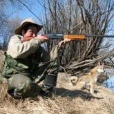 Весенняя охота в Подмосковье и других регионах страны