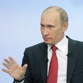 Президент Владимир Путин выйдет на