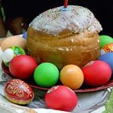 Москва и регионы готовятся к празднику Пасхи
