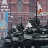 Восстановлены Таманская и Кантемировская дивизии