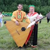 Подведены итоги  Международного фольклорного фестиваля