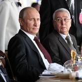 Юбилейные Десятые скачки на Приз Президента РФ прошли при поддержке