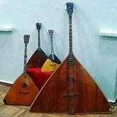 Первый в России музей балалайки открылся в субботу в Ульяновске