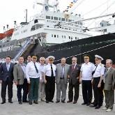 Новый «плавучий университет» открылся на Дальнем Востоке