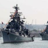 Празднование Дня Военно-Морского Флота Российской Федерации и Дня флота Украины