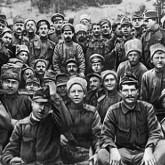 Памяти участников Первой мировой войны