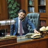 Андрей Воробьев - новый губернатор Подмосковья