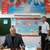 МОСОБЛБАНК и Фонд подарили учебные пособия ученикам школы-интерната в Горно-Алтайске