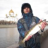 Юбилейный молодежный кубок по спиннингу «Кремлёвские купола 2013»