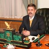 Анджей Мальчевский получил благодарность от Президента Российской Федерации