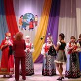 Фонд, РФК и МОСОБЛБАНК помогли провести IX открытый фестиваль творчества инвалидов в Александровске