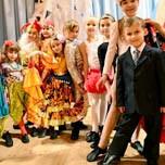 Фонд и МОСОБЛБАНК оказали помощь детскому танцевальному коллективу из Рыльска