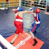 МОСОБЛБАНК и Фонд  оказали помощь Жигулевской детской спортивной школе