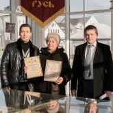 Ольга Коршунова: В традициях наших истоки России