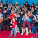 Фонд - детям: Бесплатные посещения цирковых представлений