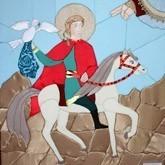 Подведены итоги международного конкурса детского рисунка «Легенда о белом соколе»